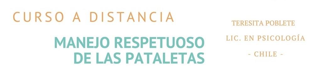 afiche Pataletas